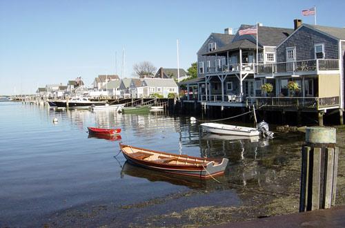 Nantucket.