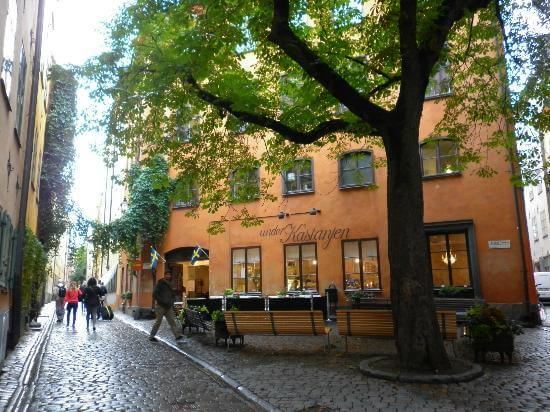 Old Town Lodge Stockholm