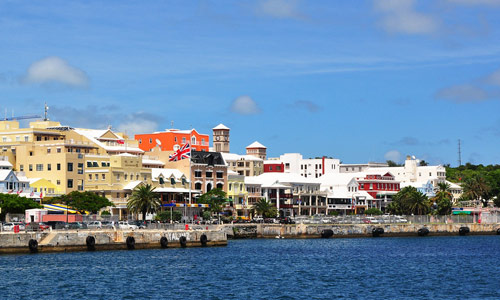 Pembroke Bermuda
