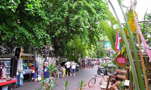 Phra Nakhon District