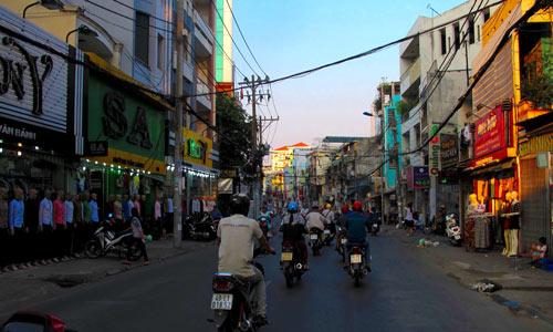 Phu Nhuan District