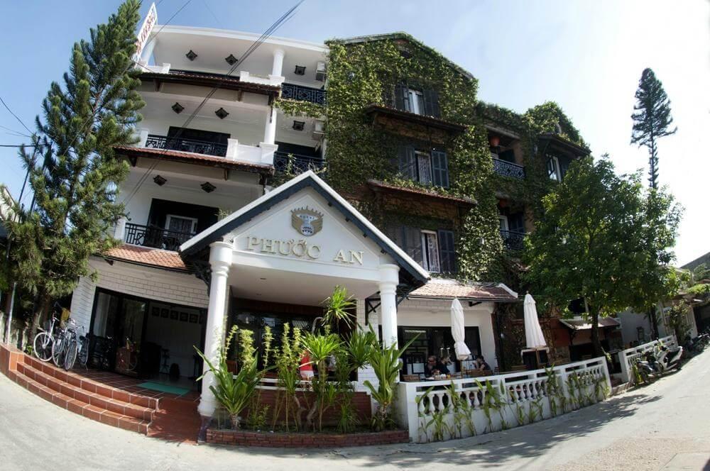 Phuoc An Hotel Hoi An