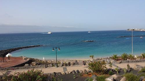 Playa-Blanca