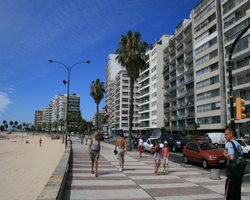 Pocitos Montevideo
