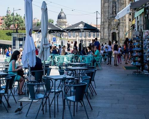 Porto Historic City Center