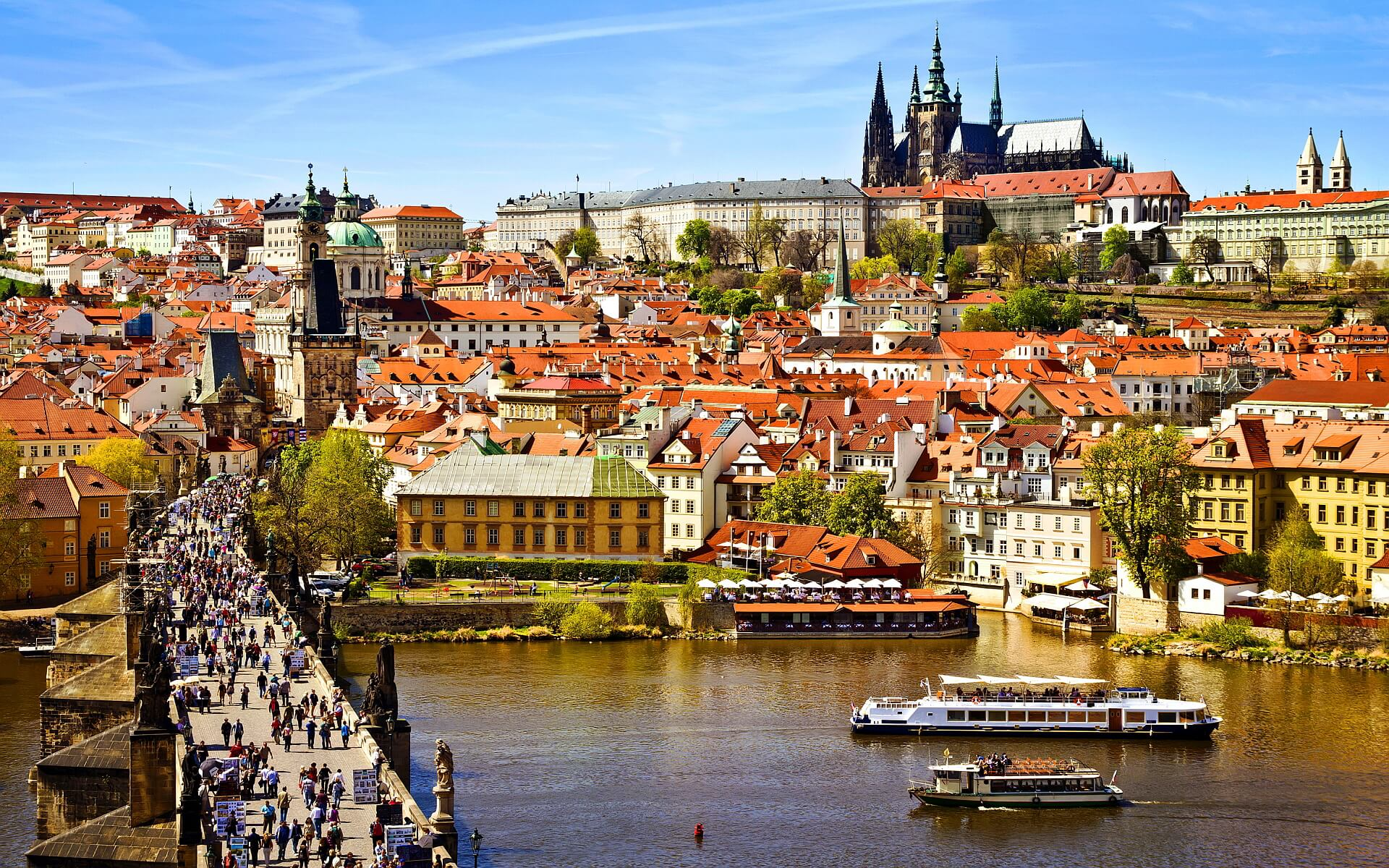 Where is the best area to stay in prague for Best place to stay in prague