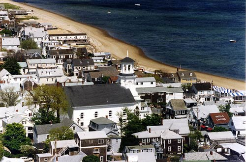 Provincetown.