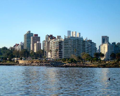 Punta Carretas Montevideo