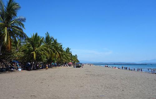 Puntarenas Costa Rica