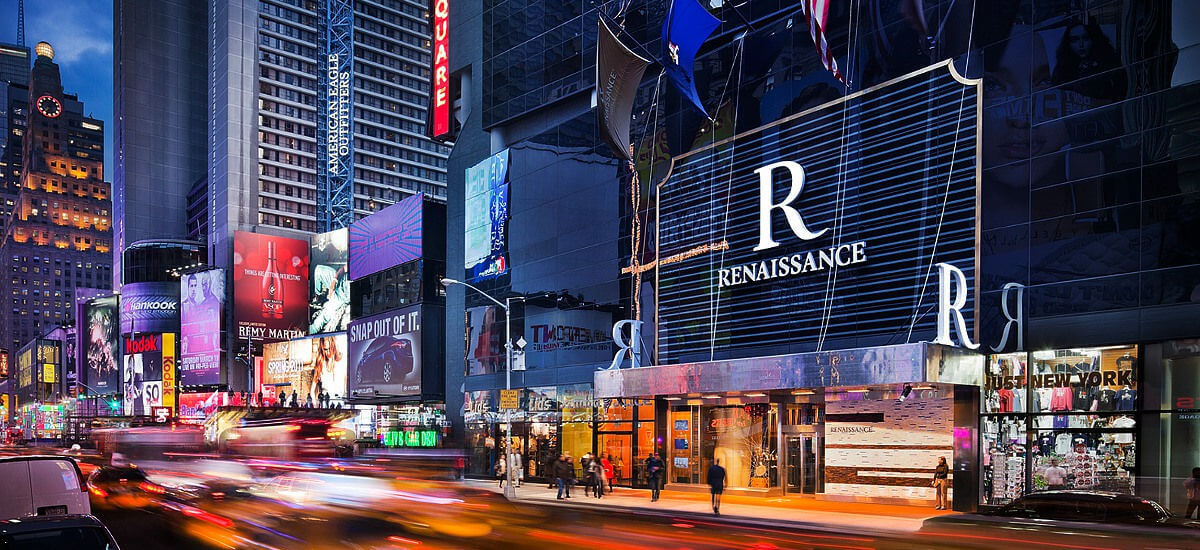Renaissance New York Hotel