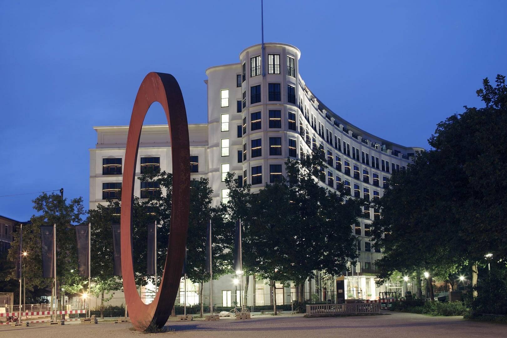 Rocco Forte Hotel Munich