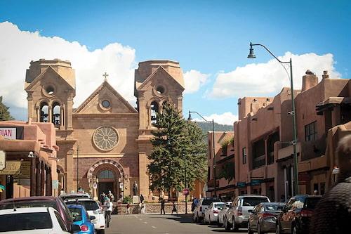 Where to stay in Santa Fe
