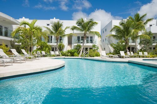 Santa Maria Suites Key West Resort