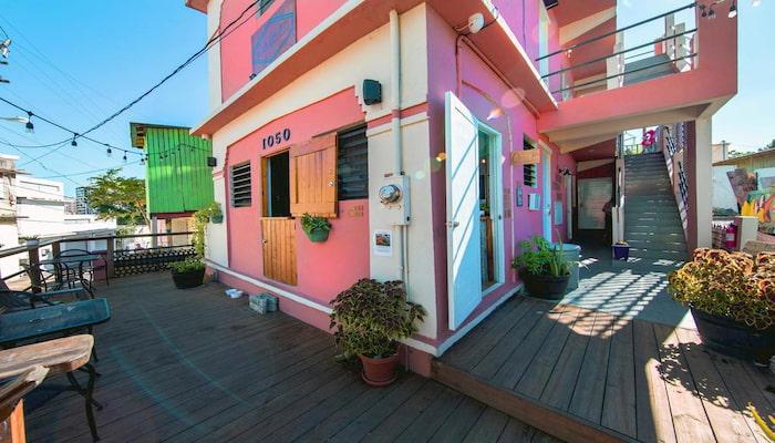 Santurce, San Juan
