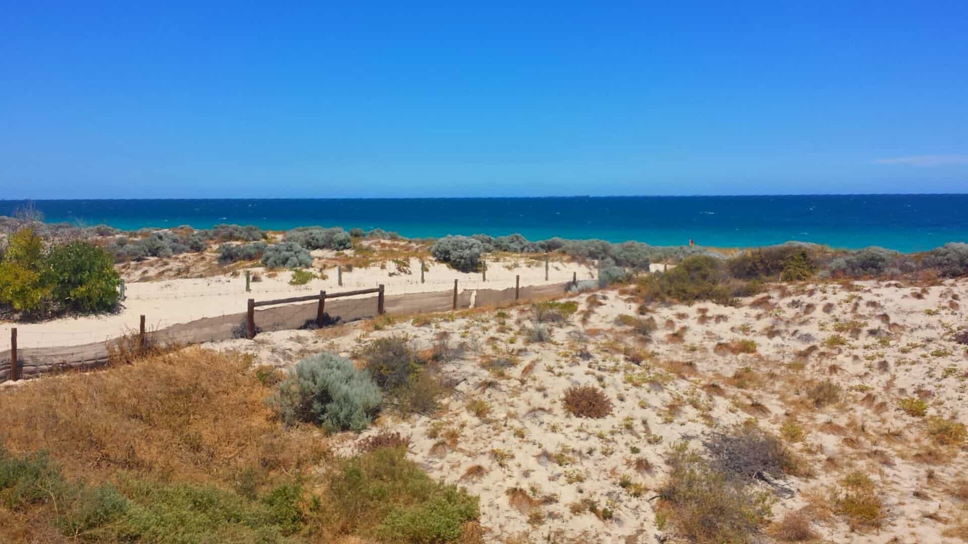 Scarborough, Perth