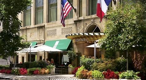 Sofitel WDC Hotel