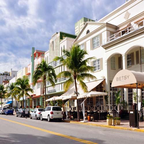 South Beach Miami Beach