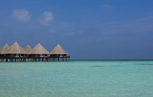 Southern Ari Atoll