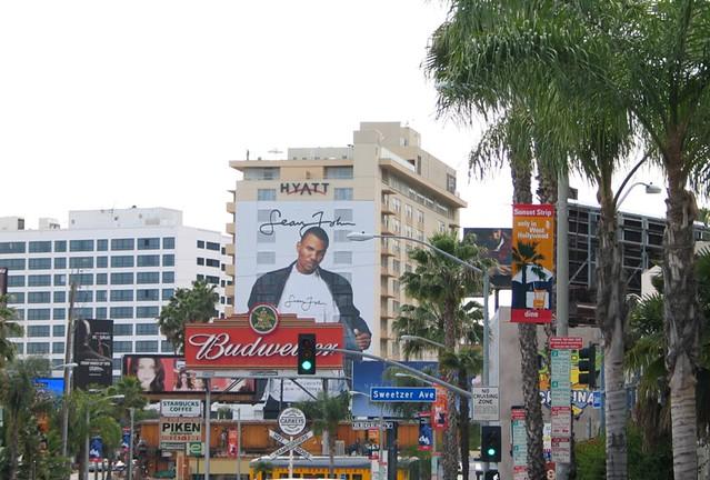 Sunset Strip, Los Angeles