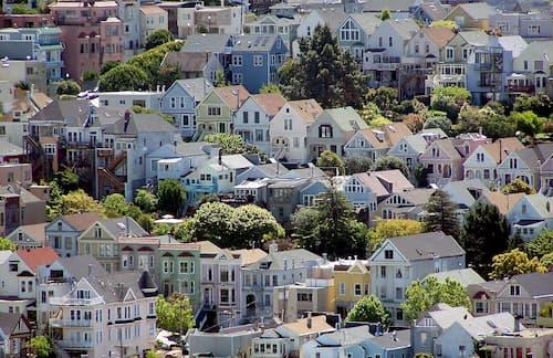 The Castro San Francisco
