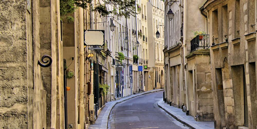 The Latin Quarter (5th and 6th arrondissement)