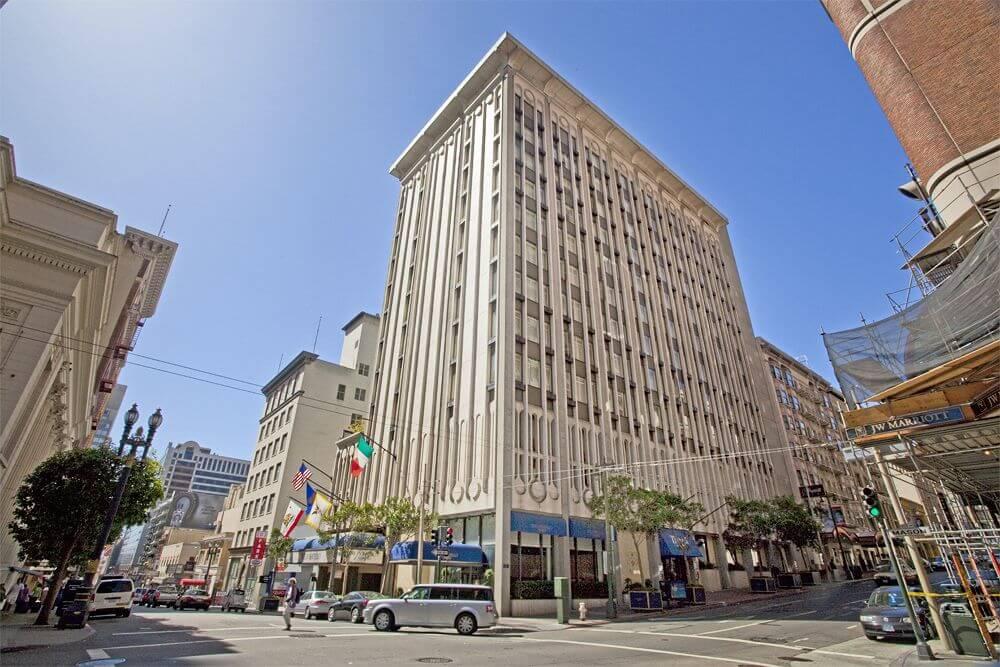 Dónde dormir en San Francisco