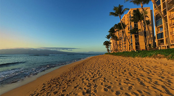 The Mahana Hotel Maui