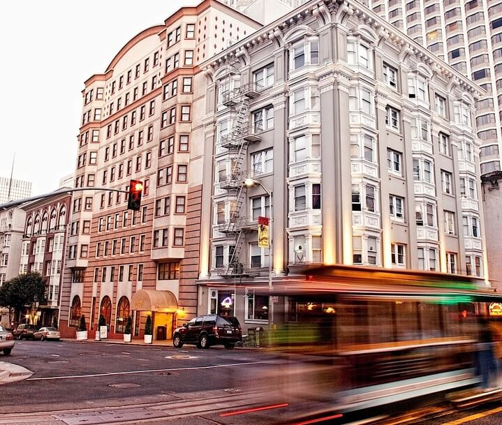 The Orchard Hotel San Francisco