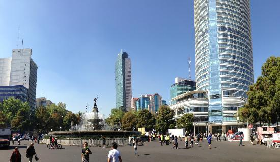 Where are the best areas to stay in mexico city for Where to stay in mexico city