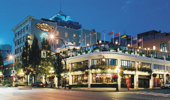 Where Is The Best Place To Stay In Toronto