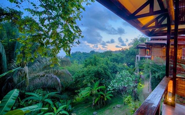 Tikivillas Lodge Costa Rica