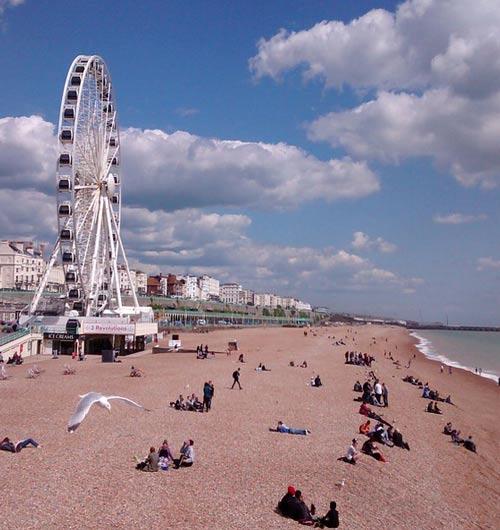 Waterfront Brighton