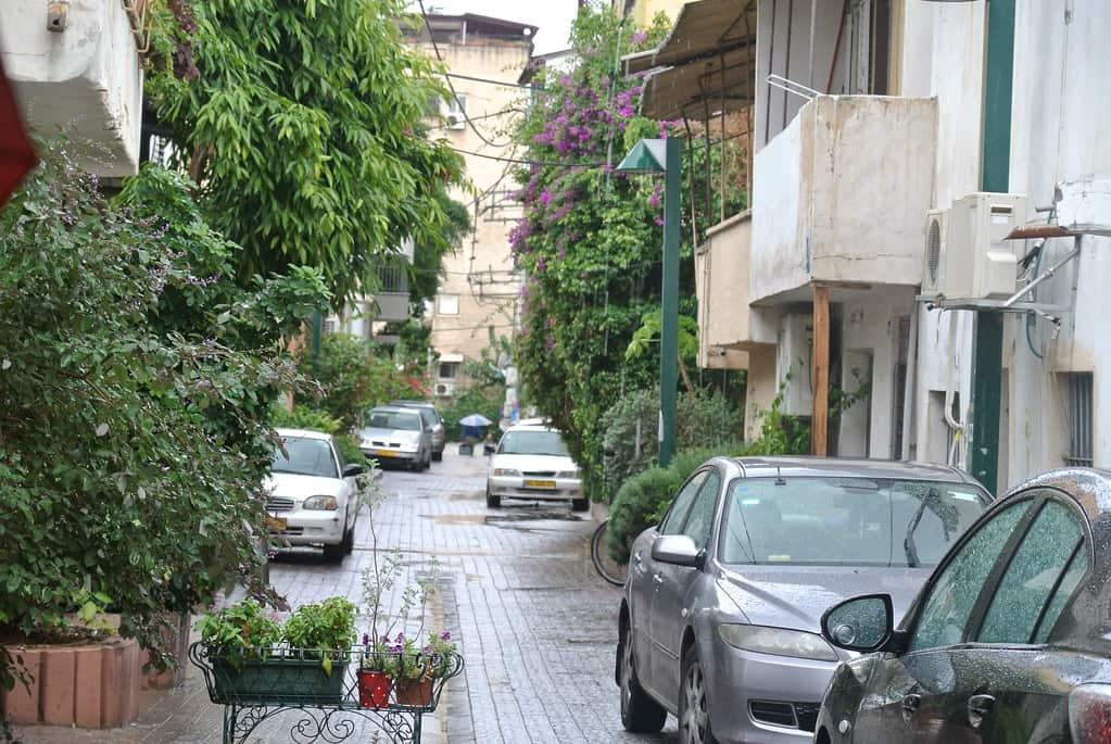 Yemenite Quarter