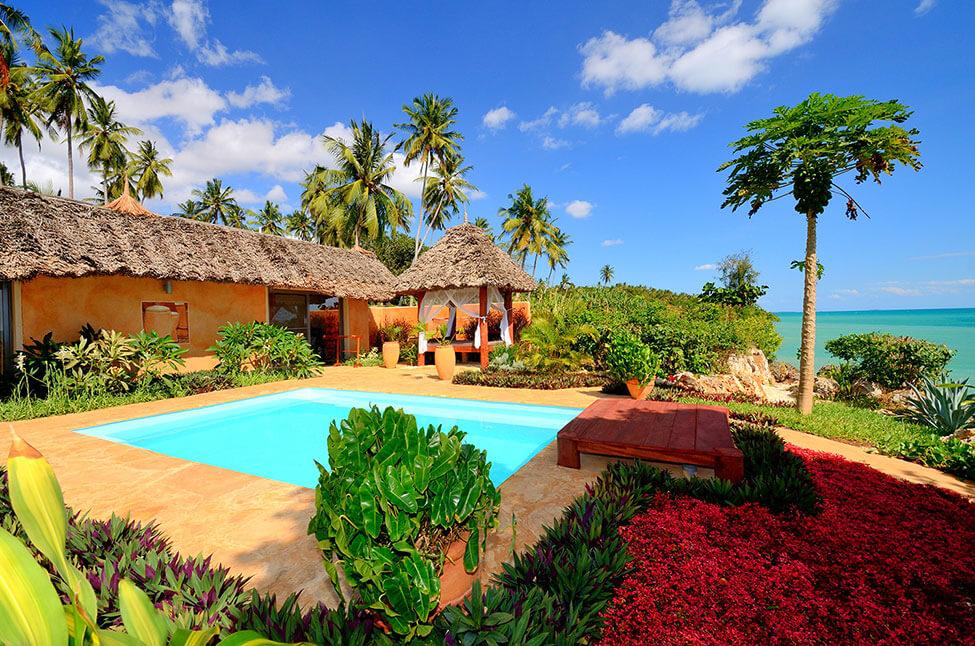 Zanzi Resort Zanzibar
