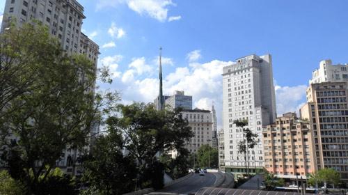 bela vista Sao Paulo