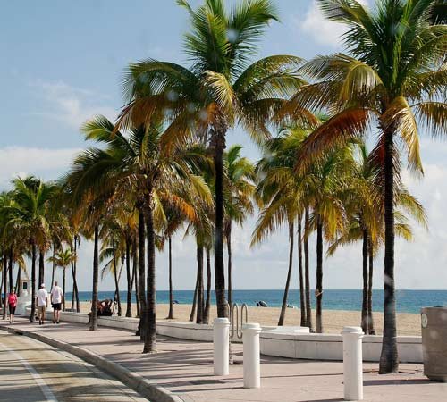 Central Beach Fort Lauderdale