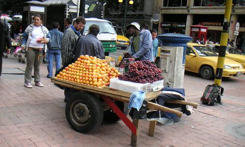 chapinero Bogota