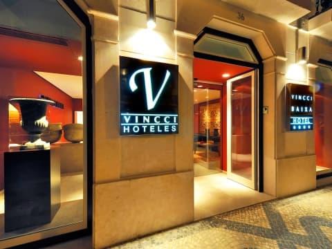 Vincci Baixa Hotel Lisboa