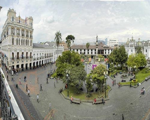 mariscal sucre Quito