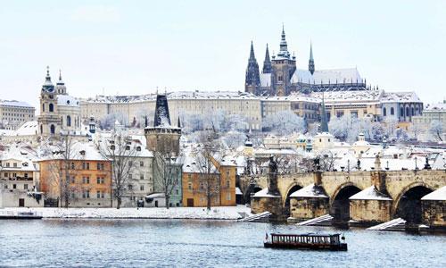 Prague 2 district