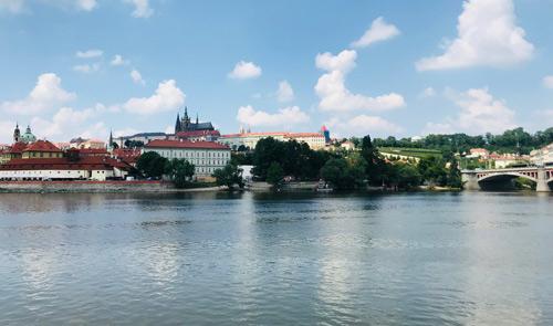 Prague 5 district