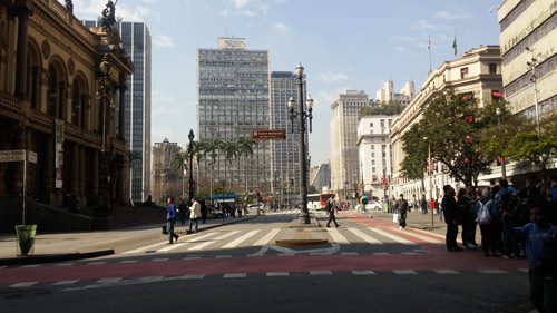 republica Sao Paulo