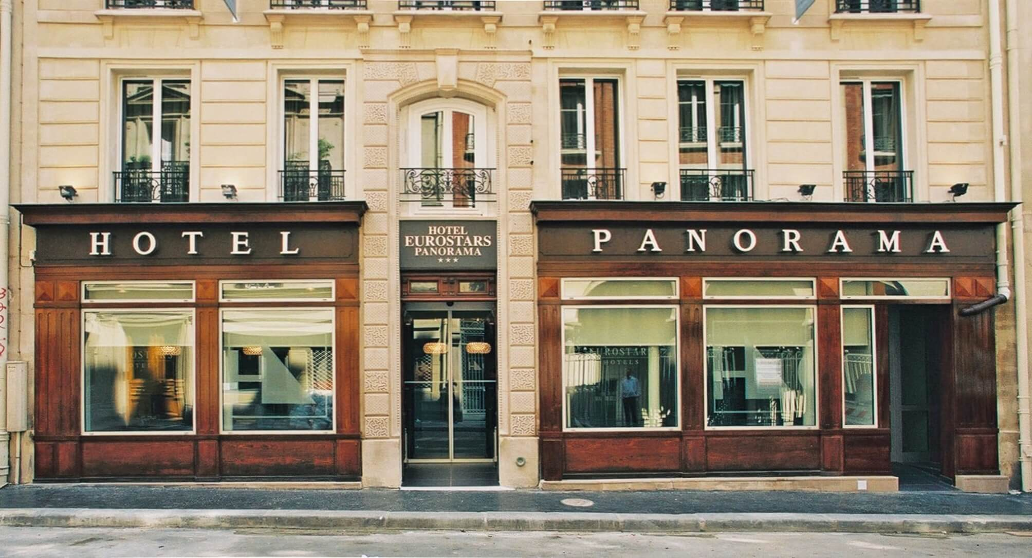 Hoteles en par s que hablen espa ol for Hoteles en paris