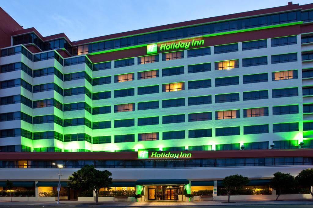 Hoteles en Miami cerca del puerto de cruceros