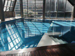 hoteles en andorra con piscina climatizada