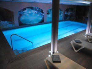 Hoteles en andorra con piscina climatizada for Hoteles en mallorca con piscina climatizada