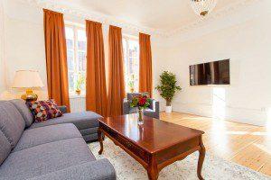 5 apartamentos con encanto en estocolmo - Apartamentos en estocolmo ...