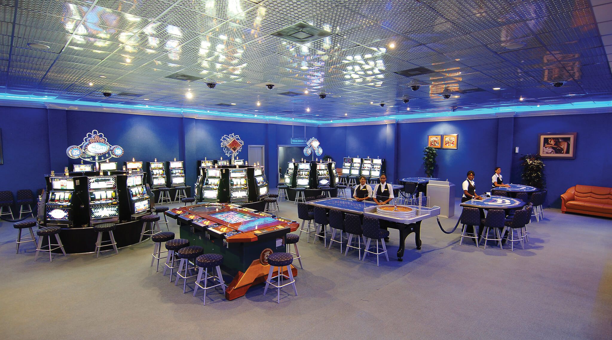 best gambling in punta cana