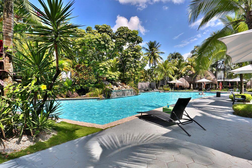Mejores piscinas de hotel en Ciudad de Panamá