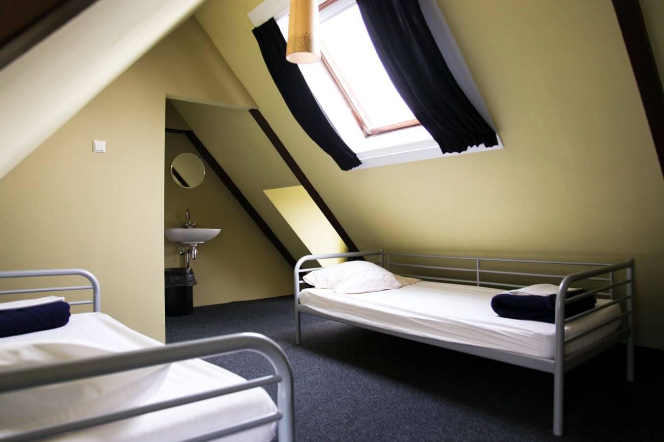 Los mejores hostels de Amsterdam